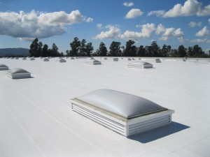 Industrial Roofing Contractors Ohio, Commercial Flat Roof Systems, Industrial Roofers