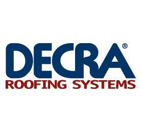 Decra Logo - Facebook